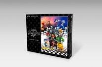 Coffret bandes originales Kingdom Hearts HD 1.5 & 2.5 ReMIX (6)