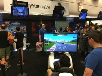 ComicCon MTL Montreal 2016 cosplay stand psvr playstation photos 014