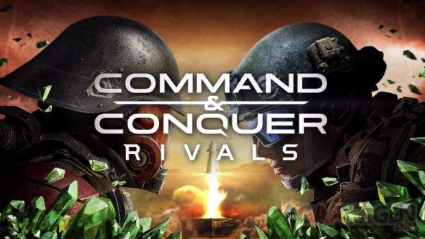 Command and Conquer Rivals 1 (2)