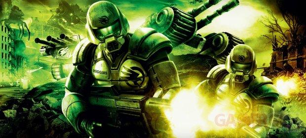 command conquer hd