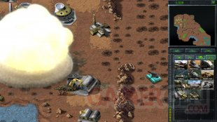 Command & Conquer Remastered Collection Mods Code source2