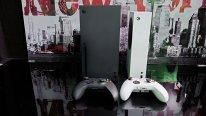 Comparaison Xbox Series X 102