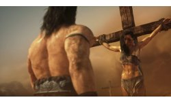 Conan Exiles   Official Cinematic Trailer