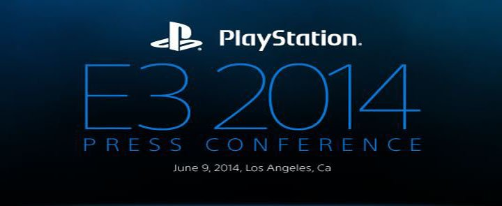 conference E3 Sony 2014 2.