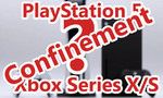 confinement faire recuperer consoles ps5 et xbox series commandees magasin
