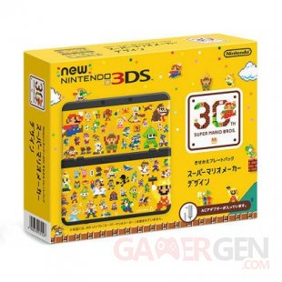 Console portable New 3DS 30 ans Super Mario Bros (3)