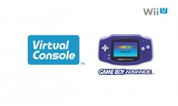 Console Virtuelle jeux GBA Wii U 14.02.2014  (1)
