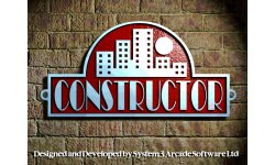 Constructor Title Screen