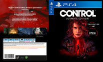 Control Ultimate Edition 12 08 2020 jaquette