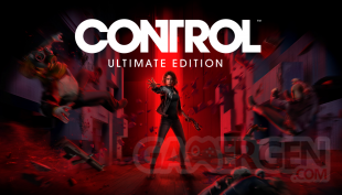 Control Ultimate Edition 12 08 2020 key art