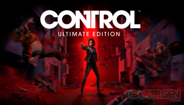 Control Ultimate Edition 12 08 2020 key art