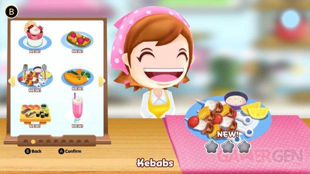 Cooking Mama CookStar screenshot (4)