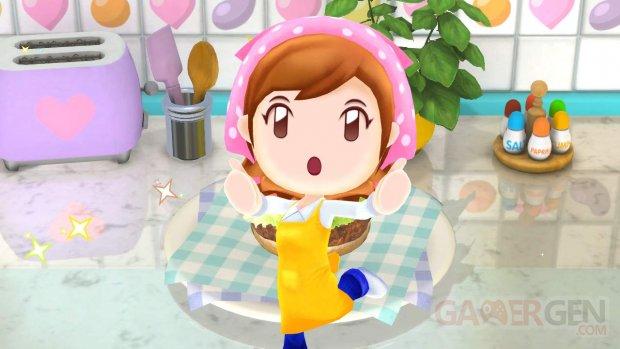 Cooking Mama CookStar screenshot (7)
