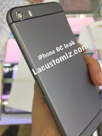 coque moule iphone 6c lacustomiz  (3)