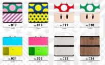 Coques New Nintendo 3DS Japon 29.08.2014  (3)