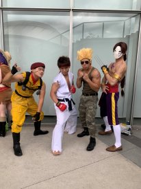 Cosplay TGS 2018 photos images (20)