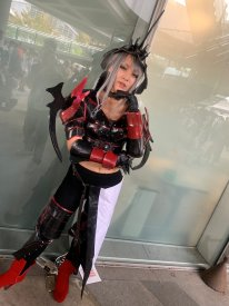 Cosplay TGS 2018 photos images (25)