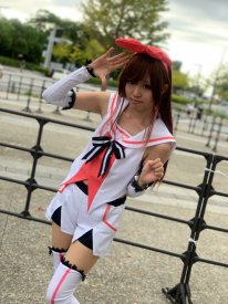 Cosplay TGS 2018 photos images (6)