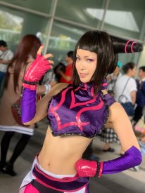 Cosplay TGS 2018 photos images (73)