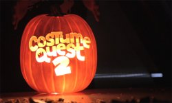 Costume Quest 2 head