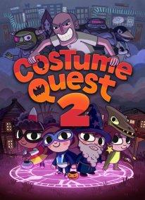 Costume Quest 2 key art