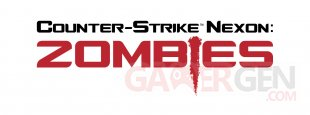 Counter Strike Nexon Zombies logo