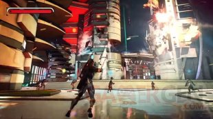 Crackdown 3 gameplay head 2