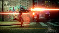 Crackdown 3 Screenshot Alley Fight