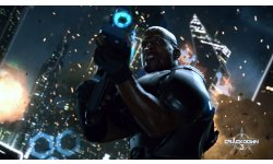 Crackdown 3 Screenshot Commander Jaxon 4