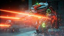 Crackdown 3 Screenshot Dreadnoughts