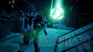 Crackdown 3 Screenshot Orb