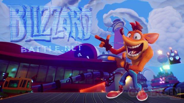 Crash Bandicoot 4 It's About Time battle net date sortie PC