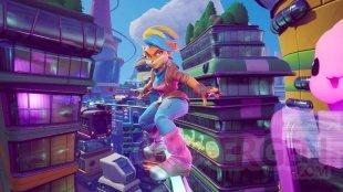 Crash Bandicoot 4 It's About Time Tawna screenshot 2