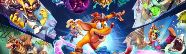 Crash Bandicoot 4 It's About Time test impressions ps5 xbox series x PC image (2)