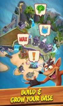 Crash Bandicoot Mobile fuite 3