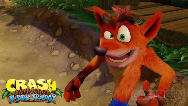 Crash Bandicoot N. Sane Trilogy images (7)