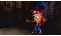 Crash Bandicoot N. Sane Trilogy trailer lancement 3