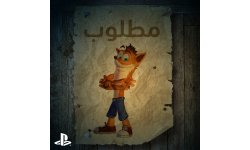 Crash Bandicoot New gen