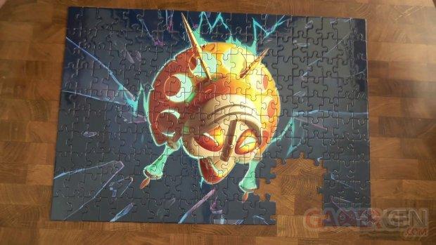 Crash Bandicoot puzzle teasing 18 06 2020
