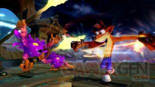 Crash Bandicoot Skylanders Imaginators images (1)