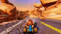 Crash Team Racing Nitro Fueled Canyon