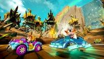 Crash Team Racing Nitro Fueled  Grand Prix 2 Back N Time (4)