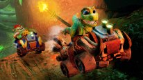Crash Team Racing Nitro Fueled  Grand Prix 2 Back N Time (6)