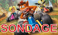 Crash Team Racing Nitro Fueled image sondage semaine communaute (3)
