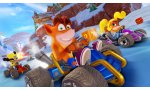 Crash Team Racing Nitro-Fueled : les notes de la presse anglophone