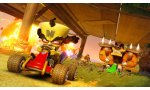 crash team racing nitro fueled nouveau patch disponible temps chargement reduits
