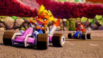 Crash Team Racing Nitro Fueled retro screenshot 1