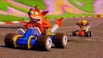 Crash Team Racing Nitro Fueled retro screenshot 3