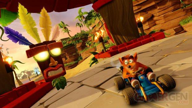Crash Team Racing Nitro Fueled screenshot 2