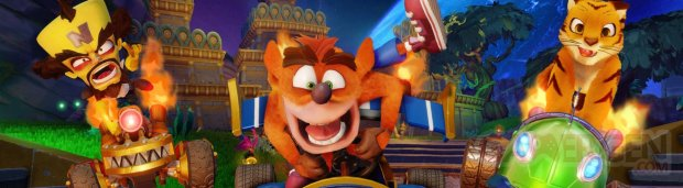 Crash Team Racing Nitro Fueled test images (1)